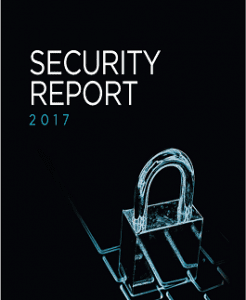 Ixia Security Report 2017