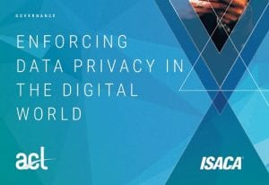 Enforcing Data Privacy in the Digital World