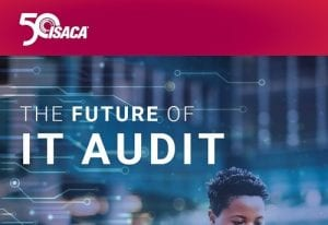 The Future of IT Audit