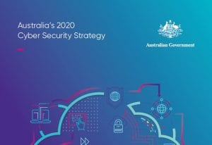 Australia's 2020 Cyber Security Strategy – discussion paper