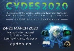CYDES 2020