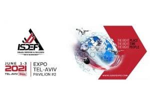 ISDEF 2021
