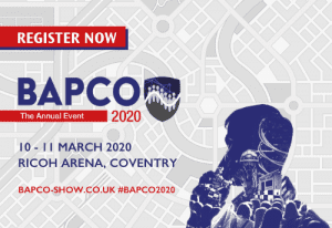 BAPCO 2020 Annual Conference & Exhibition