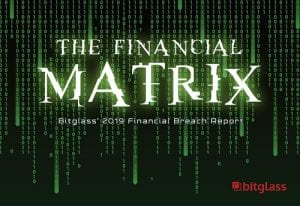 2019 Financial Breach Report: The Financial Matrix