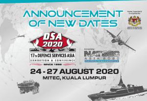 DSA & NATSEC 2020