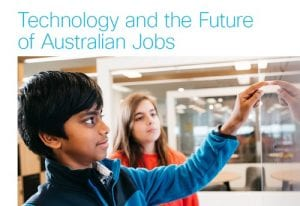 Technology and the Future of Australian Jobs