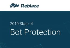 2019 State of Bot Protection