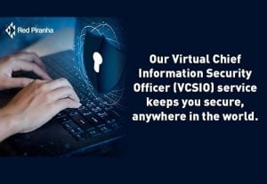 Crystal Eye Virtual Chief Information Security Officer (VCISO)