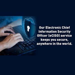 Crystal Eye Electronic Chief Information Security Officer (eCISO)