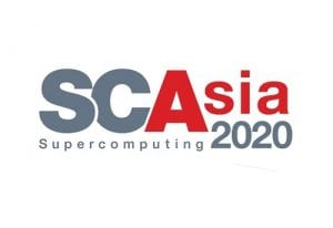SupercomputingAsia 2020
