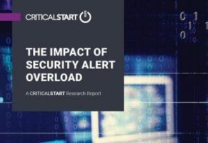 The Impact of Security Alert Overload