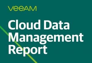2019 Veeam Cloud Data Management Report
