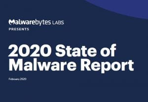 2020 State of Malware Report