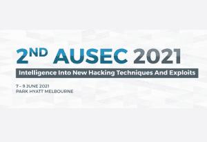 2nd AuSec 2021 Global Summit