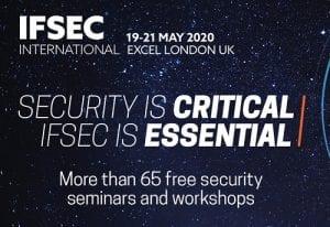 IFSEC International 2020