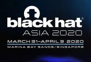 Black Hat Asia 2020