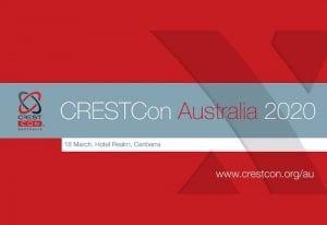 CRESTCon Australia