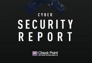 Check Point 2020 Cyber Security Report