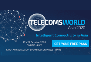 Telecoms World Asia 2020