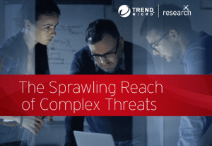 The Sprawling Reach of Complex Threats