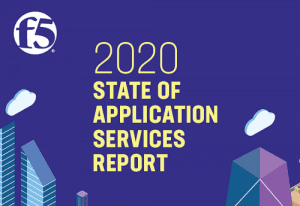 2020 State of Application Services Report