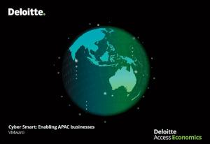 Cyber Smart: Enabling APAC businesses