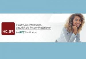 HCISPP Online Instructor-Led Training