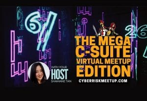 Mega C-Suite Virtual Meetup Edition – 1st Edition