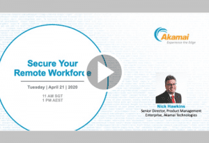Secure Your Remote Workforce