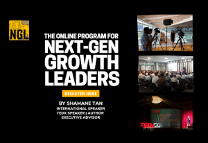 The Next-Generation Leadership Growth Program (Online)