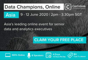 Data Champions Online, Asia