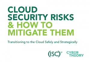 Cloud security risks & how to mitigate them