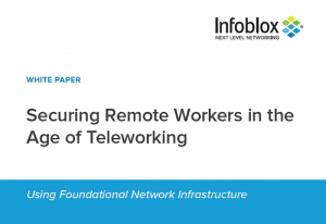 Securing Remote Workers in the Age of Teleworking