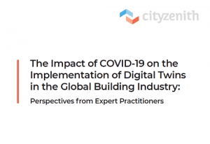 The Impact of COVID-19 on the Implementation of Digital Twins in the Global Building Industry: Perspectives from Expert Practitioners