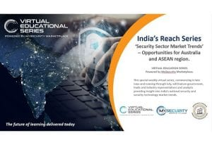India's Security Sector Market Trends – Opportunities for Australia & ASEAN Region