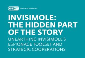 InvisiMole: The hidden part of the story