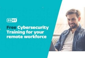ESET Cybersecurity Training