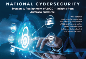 Australia & Israel Counterpart Series – National Cybersecurity Strategy Insights