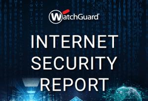 Q1 2020 Internet Security Report