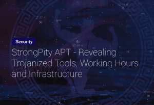 StrongPity APT – Revealing Trojanized Tools, Working Hours and Infrastructure