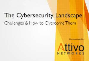 The Cybersecurity Landscape: Challenges and How to Overcome Them