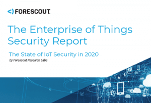 The Enterprise of Things Security Report