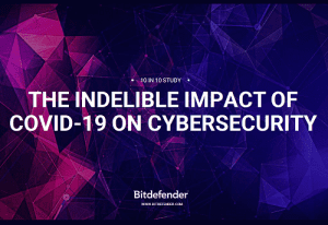 The Indelible Impact of COVID-19 on Cybersecurity