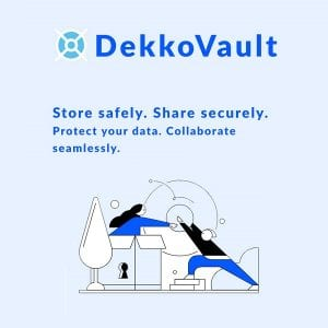 DekkoVault
