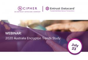 2020 Australia Encryption Trends Study