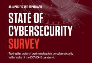 2020 CrowdStrike APJ State of Cybersecurity Survey