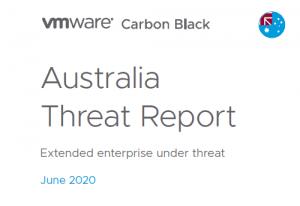 Australia Threat Report: Extended enterprise under threat