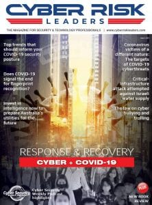 Cyber Risk Leaders Magazine – Issue 2, 2020