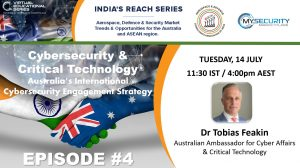 India's Aerospace, Defence & Security Sector – Market Trends Series