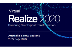 Join us at Micro Focus Realize 2020 – now virtual on 21-22 July!